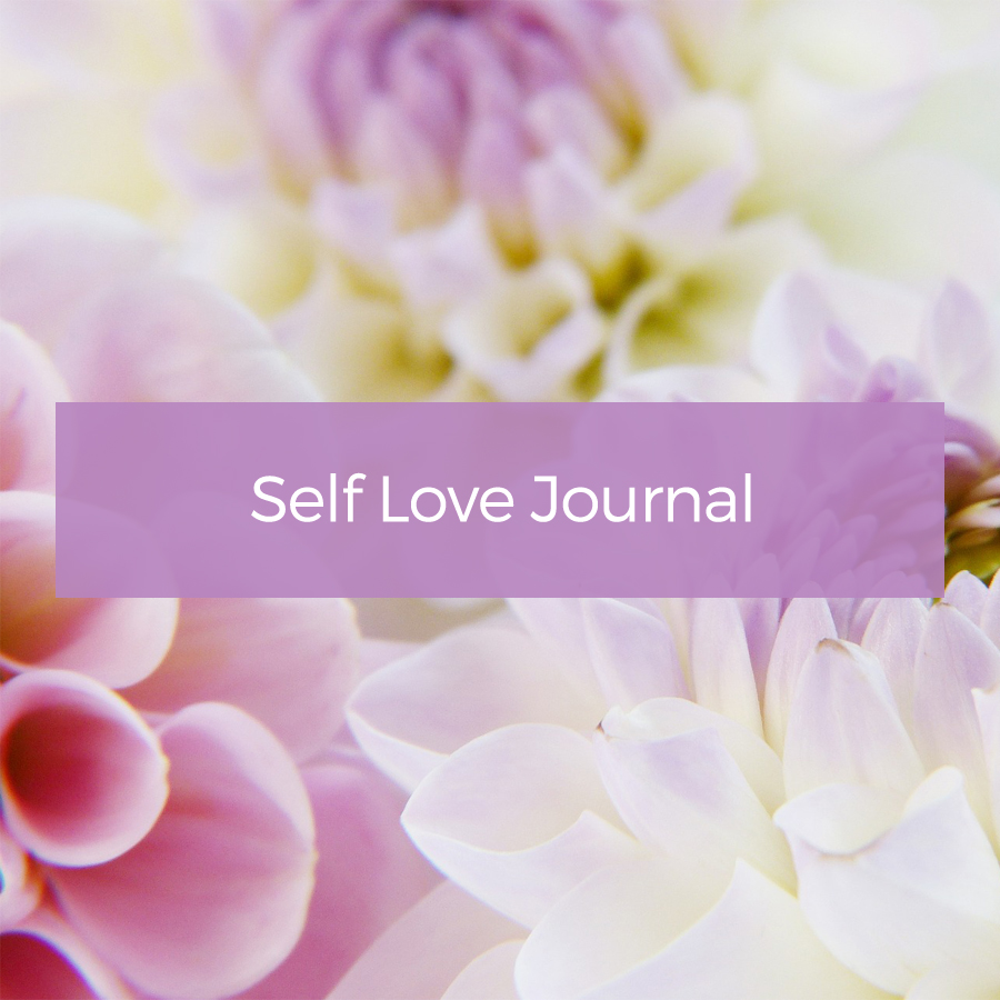 Self Love Journal